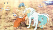 Toriko and Terry 2