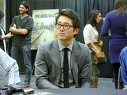 Yeun Glasses