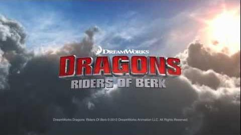 how to train your dragon riders of berk season 3