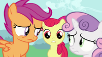 Apple Bloom &#39;Seriously&#39; S3E04