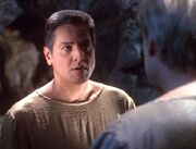 Chakotay, Sky Spirit