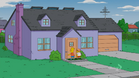Prof. Frink&#39;s House