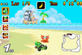 Shy Guy Beach (Crab, Mario Kart Super Circuit).png