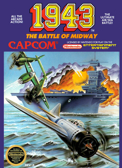 1943 - The Battle of Midway (NA)