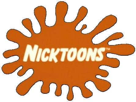 Nickelodeon Splat Logo - YouTube |Nicktoons Logo 2007