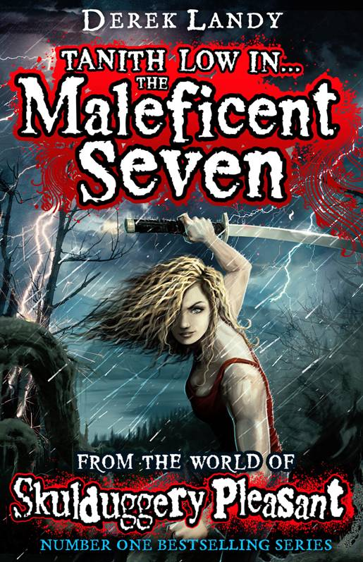 Skulduggery Pleasant, La invocadora de la Muerte - Página 3 Maleficent_Seven