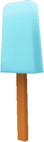 Sea-Salt Ice Cream (Render) KHII