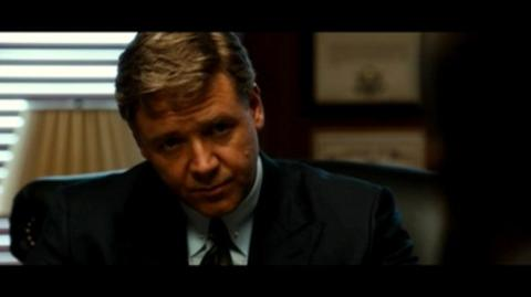 Broken City (2013) - Theatrical Trailer for Broken City 2