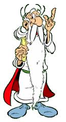 Wiki Asterix