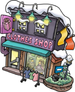 123kitten1Clothes Shop