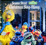 Sesame Street Christmas Sing-Along