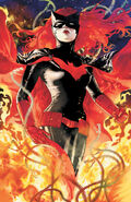 Batwoman Vol 1-17 Cover-1 Teaser