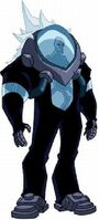 Batman Rouges Freeze DCAU TB 01 Mr. Freeze (2027)
