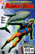 Last Days of Animal Man Vol 1 2