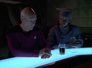 Guinan and Picard (2365)