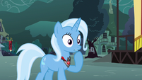 Trixie that's impossible S3E5