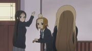 K-on ep1 chop