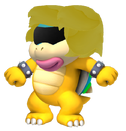 Koopa Gaga 3D