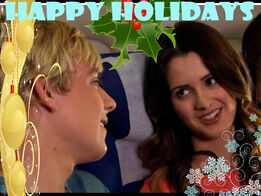 Auslly Holiday Edit (Property of Fashion!)