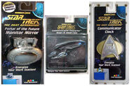 Fun Source Star Trek computer accessories