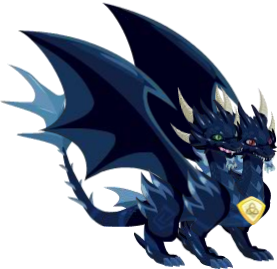 Dragón Oscuro Puro - Wiki Dragon City