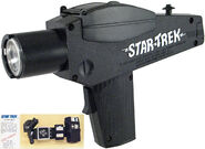 Remco Star Trek phaser