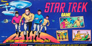 Hasbro Star Trek Game