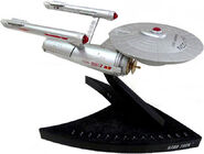 TeleMania USS Enterprise telephone