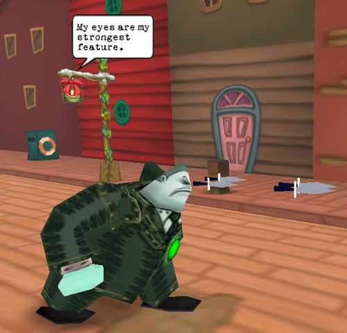 Glower power toontown wiki for Toontown fishing guide