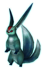 Carbuncle FFXI