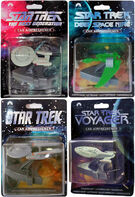 Airfresh Star Trek air fresheners