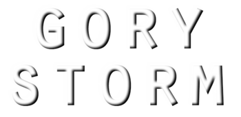 Gory Storm Logo