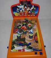 DBZpinball