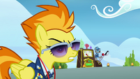 Spitfire &#39;Go!&#39; S3E07
