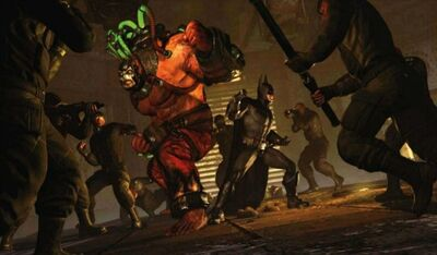 Arkham city-5