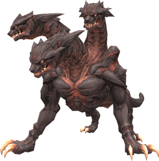 Cerberus 1 (FFXI)