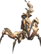 Mantid 3 (FFXI)