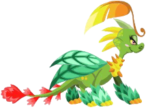 Dragón Natura - Wiki Dragon City