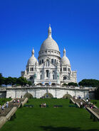 450px-Le sacre coeur (paris - france)