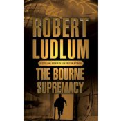 The-bourne-supremacy-robert-ludlum