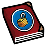 Treasure Book icon
