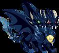 Dragón OscuroPuro Fase 2