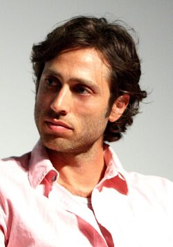 Glee Co-Creator Brad Falchuk