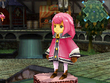 RoF Pink Robe