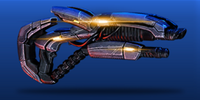 Geth Plasma Shotgun
