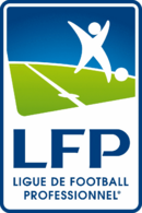 Ligue de Football Professionnel logo