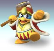 King Dedede SSBU