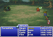 FFI Poison Status PS