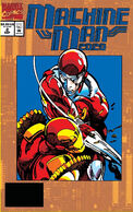 Machine Man 2020 Vol 1 2