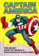 Captain America The Secret Story Vol 1 1